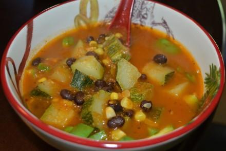 final soup